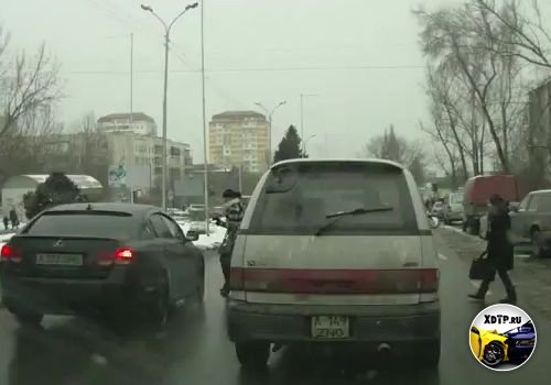 Идиоты пропускальщики. Алматы, Казахстан