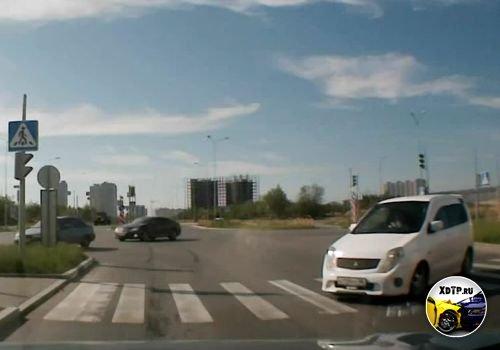 ТП за рулём, Сургут