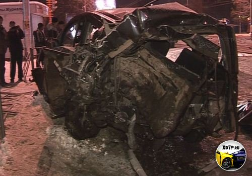 На Кузбассе в ДТП пятеро травмированы и один человек погиб
