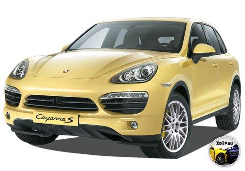 Porsche Macan: с ценой определились