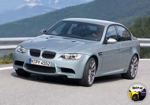 BMW расширит линейку полноприводных моделей