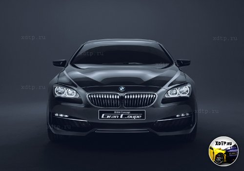 BMW показала свою вторую серию