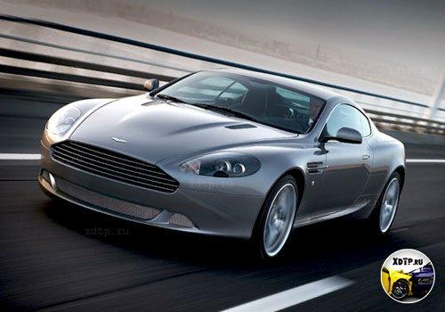 Aston Martin разрабатывает новую платформу