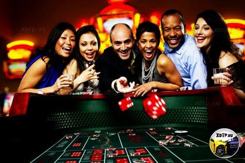 Игры в казино с реальным выигрышем