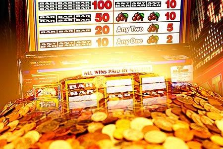 Официальная страница казино: как играть